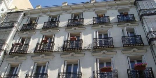 Espectacular vivienda Barrio Slamanca